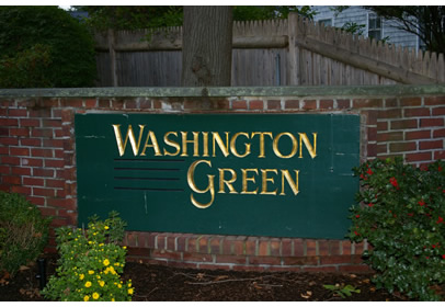 10 Washington Green, Walpole MA 02032
