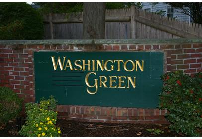 10 Washington Green, Walpole MA 02032
