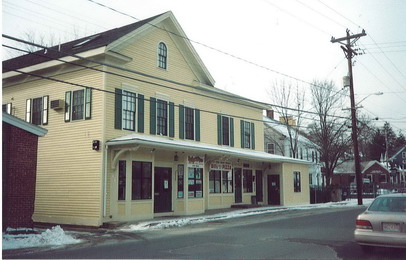 97 Main Street, North Easton MA 02356