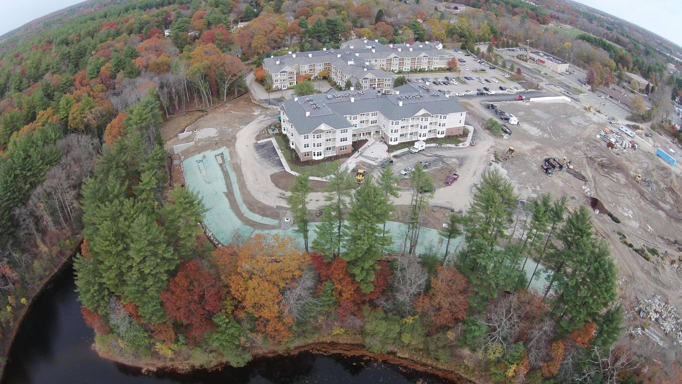 Real Estate Development Easton, MA | Douglas A  King