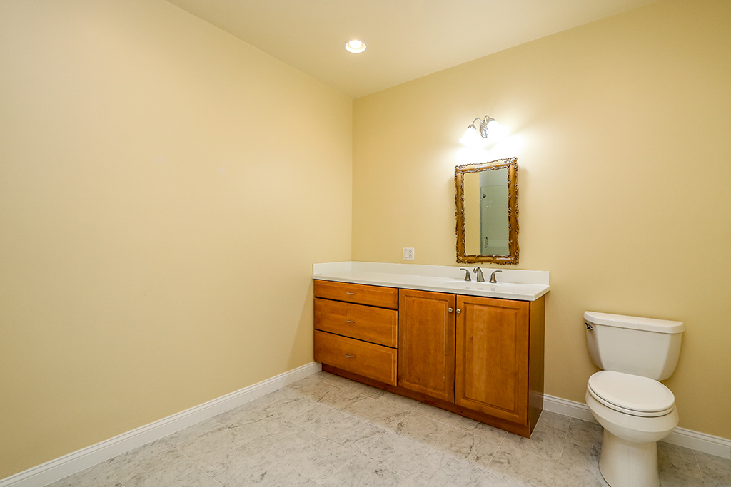 Photograph of Bathroom at 8 Lincoln Street, Unit 202, North Easton MA