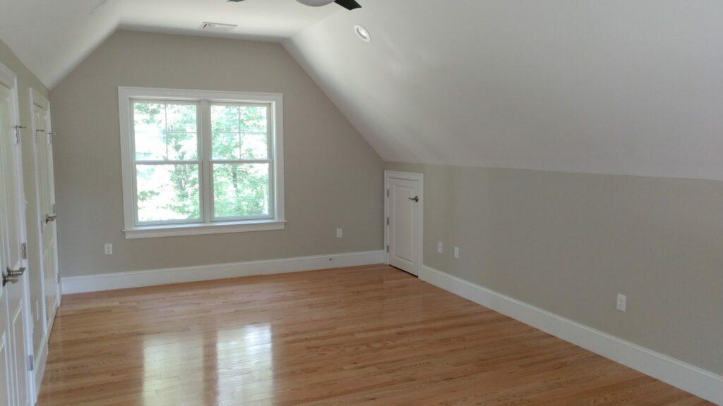 Photograph of Bedroom at Lot 2, 13 Matthew Circle, North Easton MA